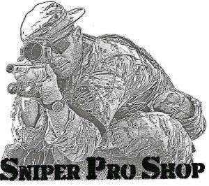 sniper pro shop